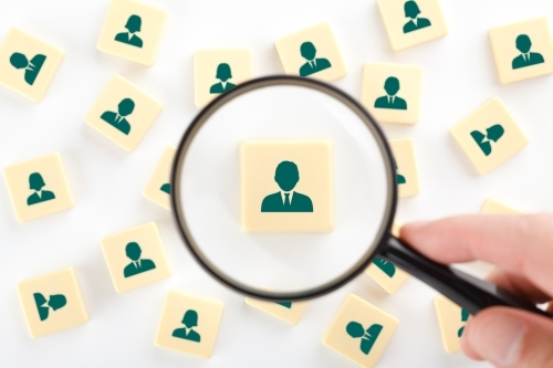 Values Based Recruitment for Care & Support Jobs